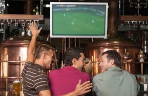 Das Grüne Recht Pay-TV Sky Bundesliga Fußball IPTV