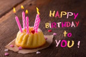 Das Grüne Recht Urheberrecht Happy Birthday