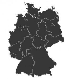 Das Grüne Recht Kartenmaterial Webdesigner Stadtplan