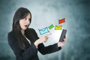 Das Grüne Recht Spam Mail