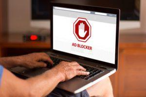 Werbeblocker Adblocker Adblock